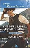 The Bull Rider's Homecoming (Montana Bull Riders)
