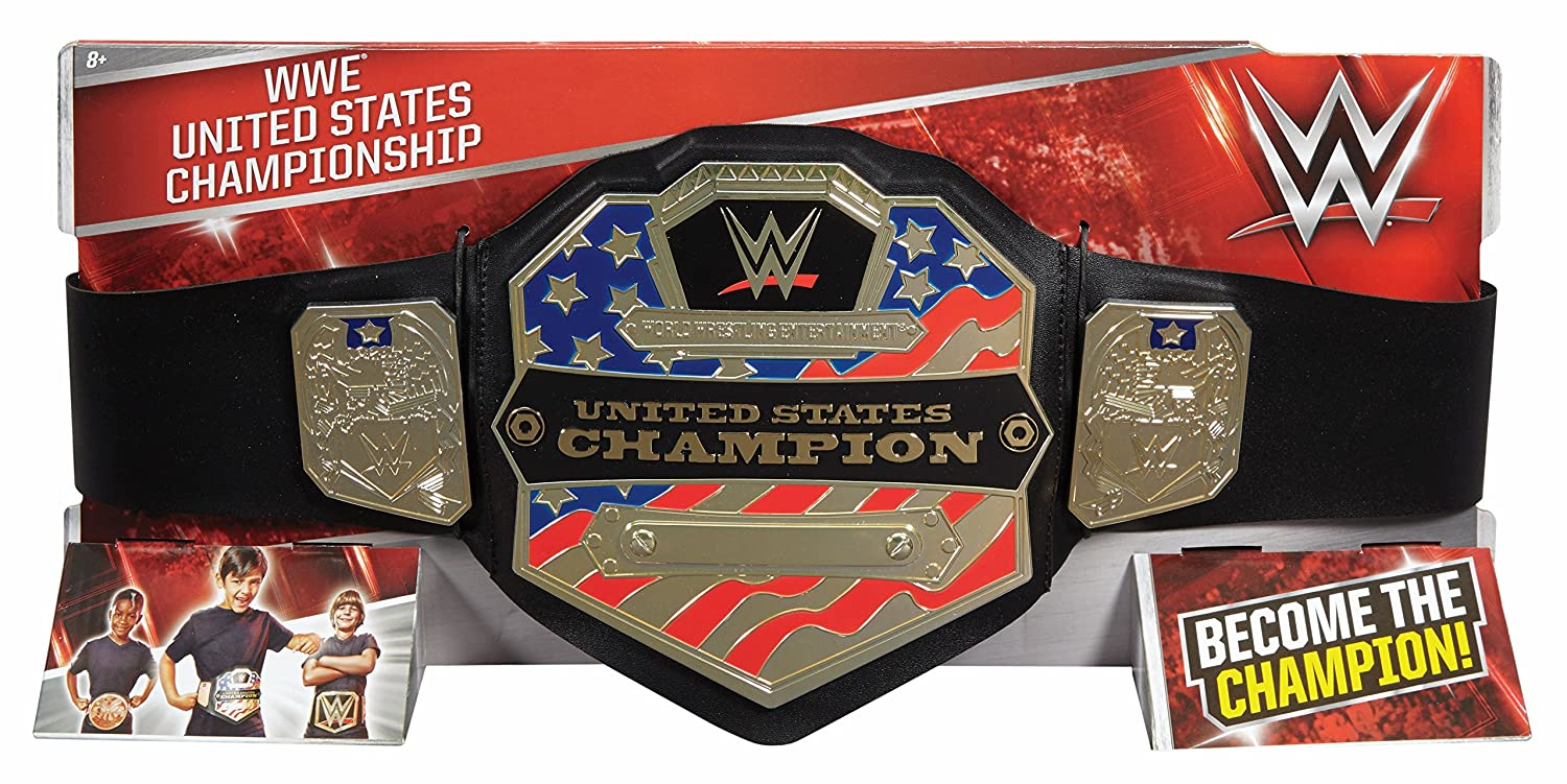 Buy WWE United States Championship Belt Online at Low Prices in ...