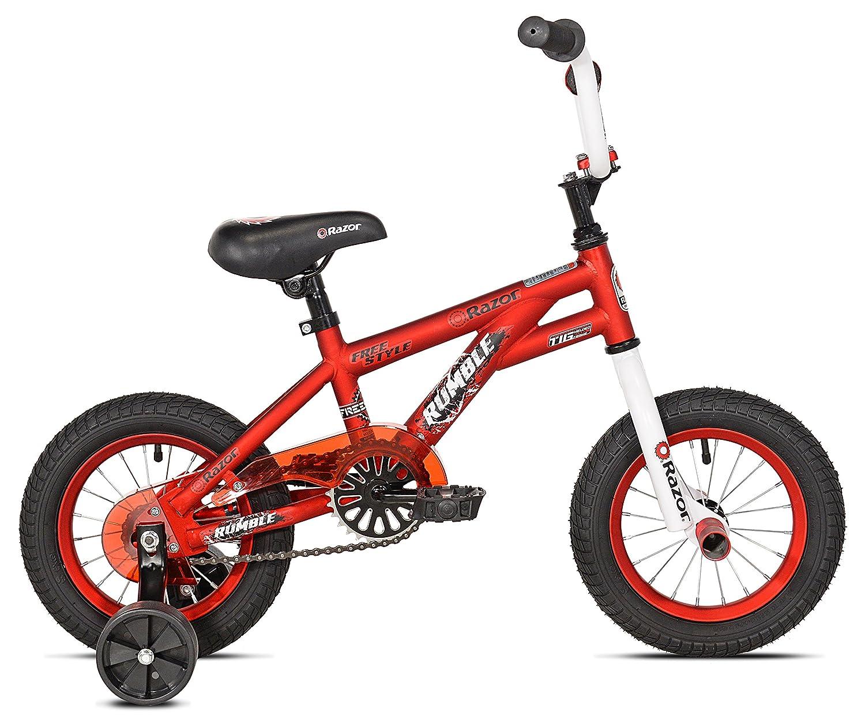 Razor Rumble Bike 12-Inch 12 61214
