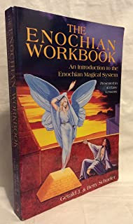 enochian magic a practical manual the angelic language revealed rh amazon com Enochian Magic Circle Enochian Magic Spells