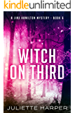 Witch on Third (A Jinx Hamilton Mystery Book 6) (English Edition)