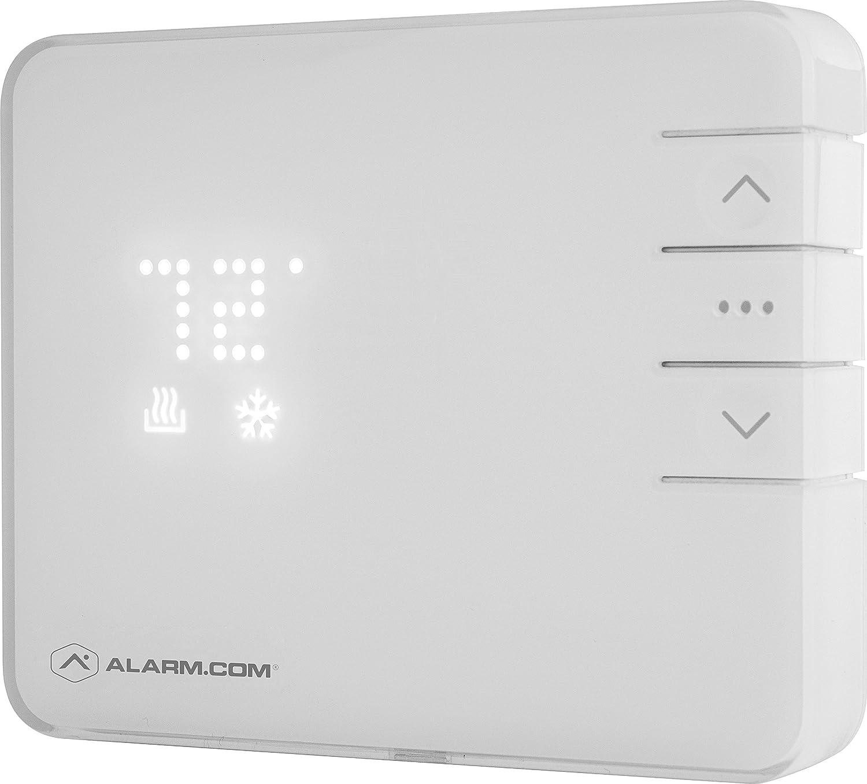 Alarm.com Smart Thermostat