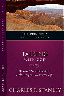 Talking With God Life Principles Study Series