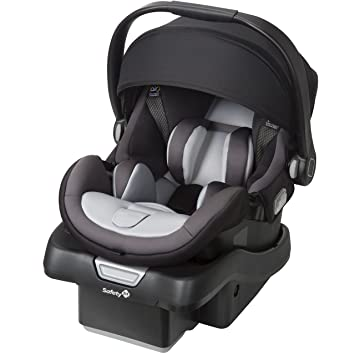 Amazon.com : Safety 1st Onboard 35 Air 360 Infant Car Seat, Raven HX