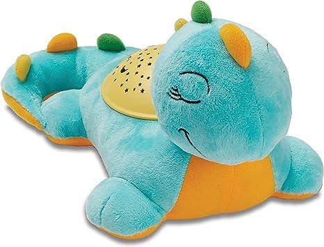 Puppy Turtle Summer Infant Slumber Buddies Hippo Dino Bunny Elephant