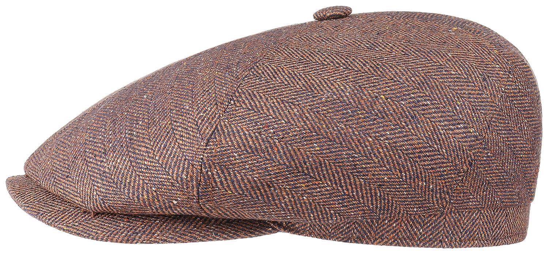 Stetson Brooklin Silk Seiden Kappe 6642501