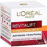 L'Oréal Paris Revitalift Day Cream SPF15 50ml