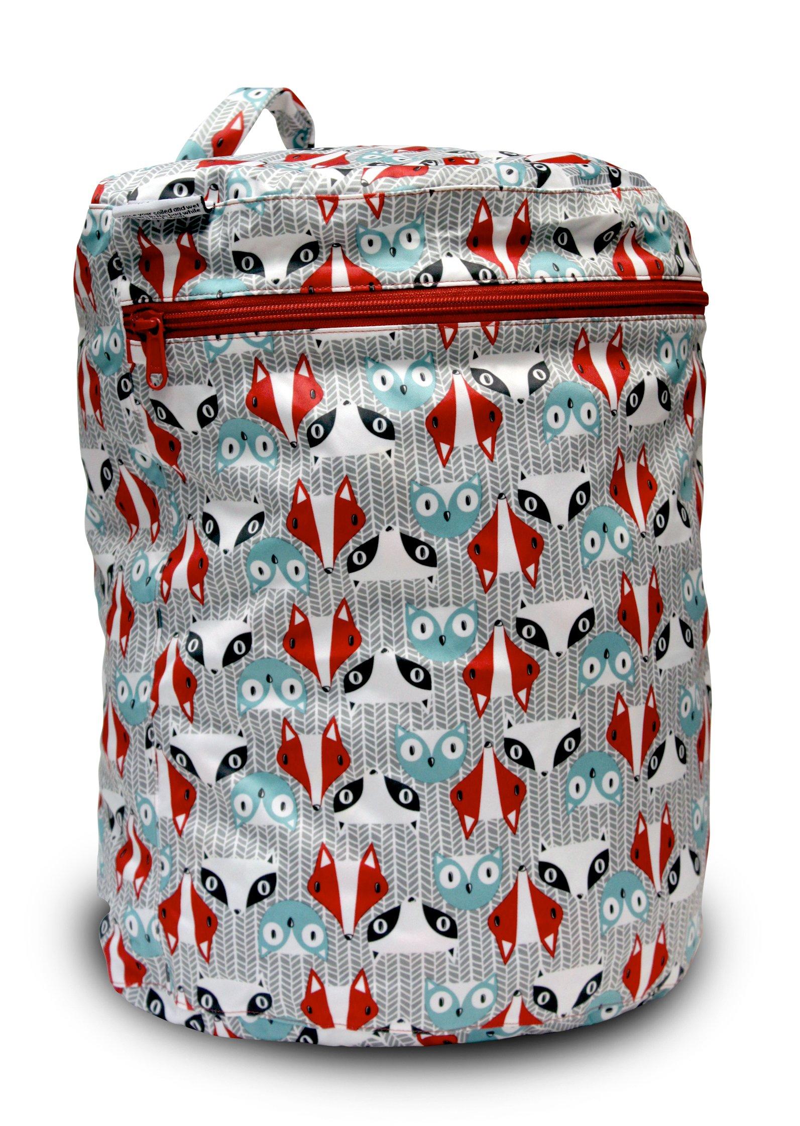 Kanga Care Wet Bag, Clyde