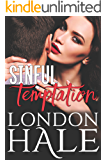 Sinful Temptation: An Opposites Attract Romance (Temperance Falls: Selling Sin Book 1)