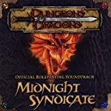 Dungeons & Dragons - Official Roleplaying Soundtrack