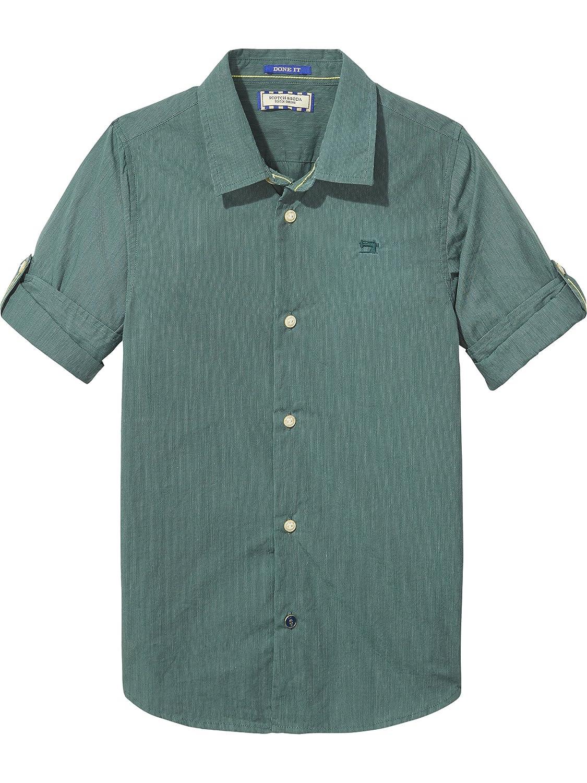 3ac17d25b Scotch   Soda Basic Shirt