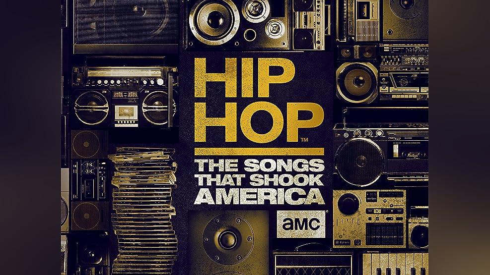 Hip Hop: The Songs That Shook America Season 1
