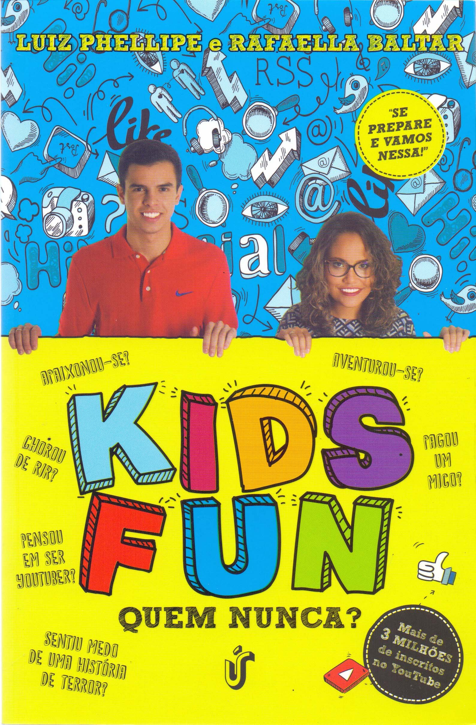 Kids Fun (Português) pdf