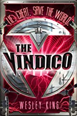 The Vindico Kindle Edition