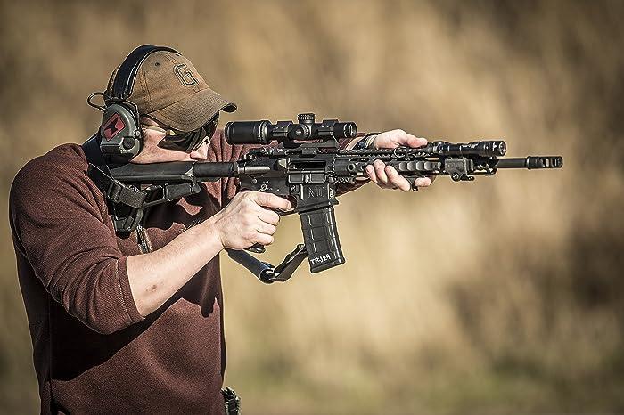 Best 1-4x scopes
