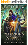 Warrior's Song (Song of Prophecy Series Book 2)