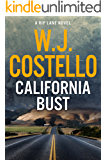 California Bust (Rip Lane Book 3)