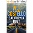 California Bust (Rip Lane Book 3)