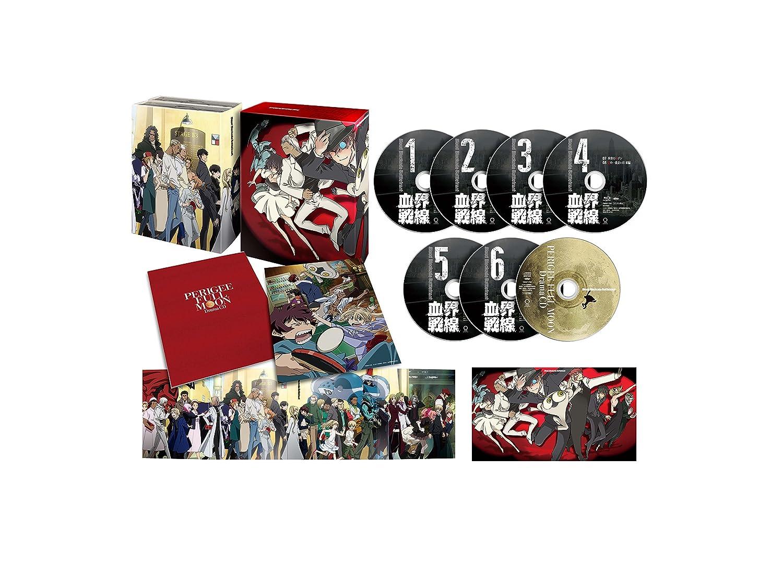 血界戦線 Blu-ray BOX B01N4TDSK9