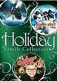 A Christmas Story / Happy Feet / The Polar Express (Three-Pack)