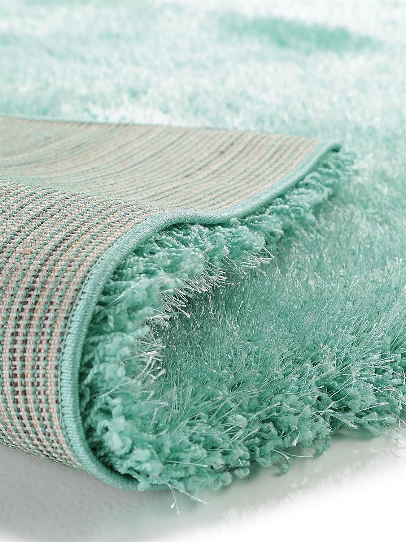 Benuta Shaggy Shaggy Shaggy Hochflor Teppich Sophie Grau 120x170 cm   Langflor Teppich für Schlafzimmer und Wohnzimmer B01GVFFAIO Teppiche 96caca