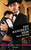 The Rancher's Heir (Billionaires and Babies Book 2)