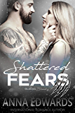 Shattered Fears (Glacial Blood Book 4)