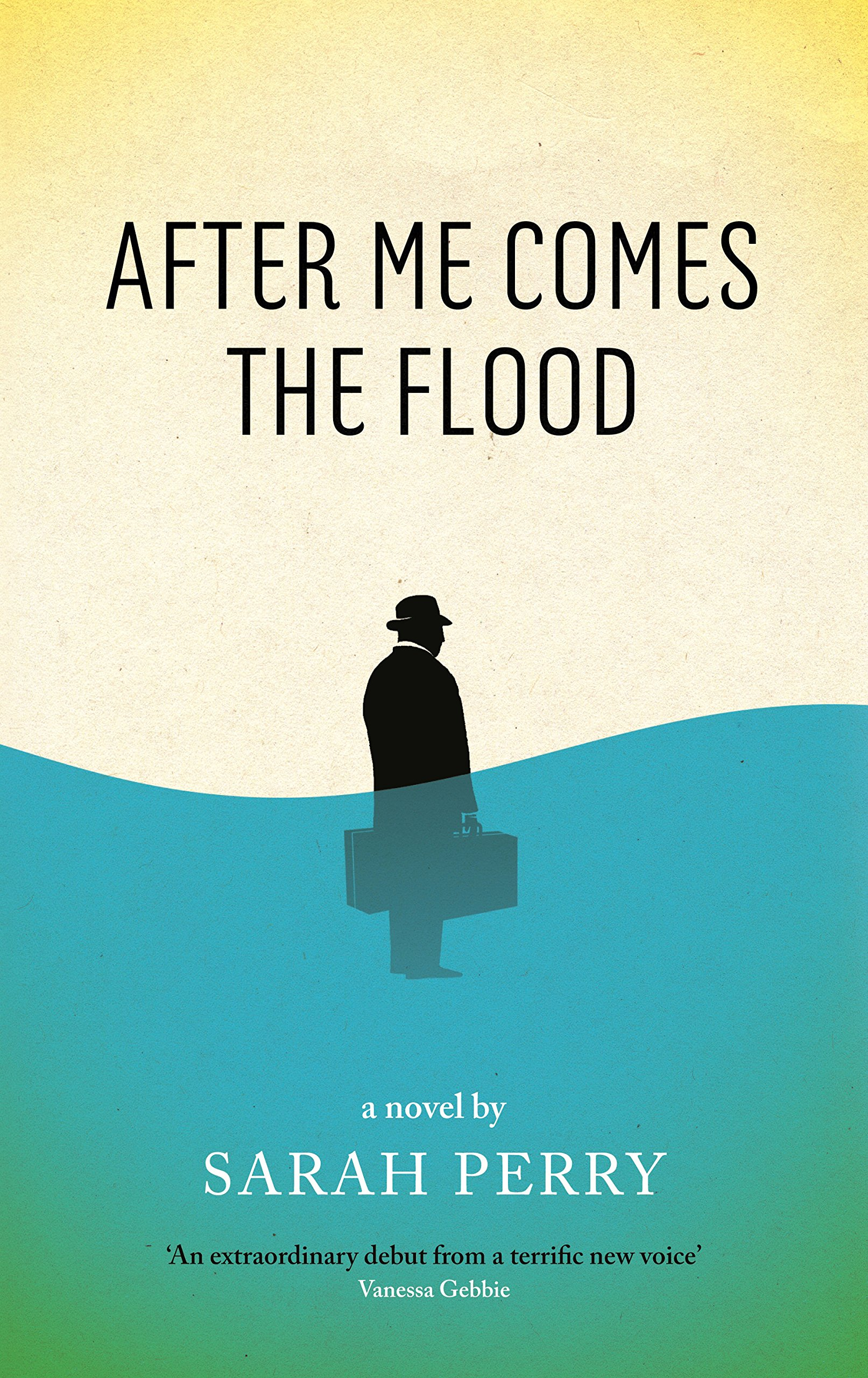 After Me Comes the Flood: Sarah Perry: 8601404332982: Amazon.com: Books