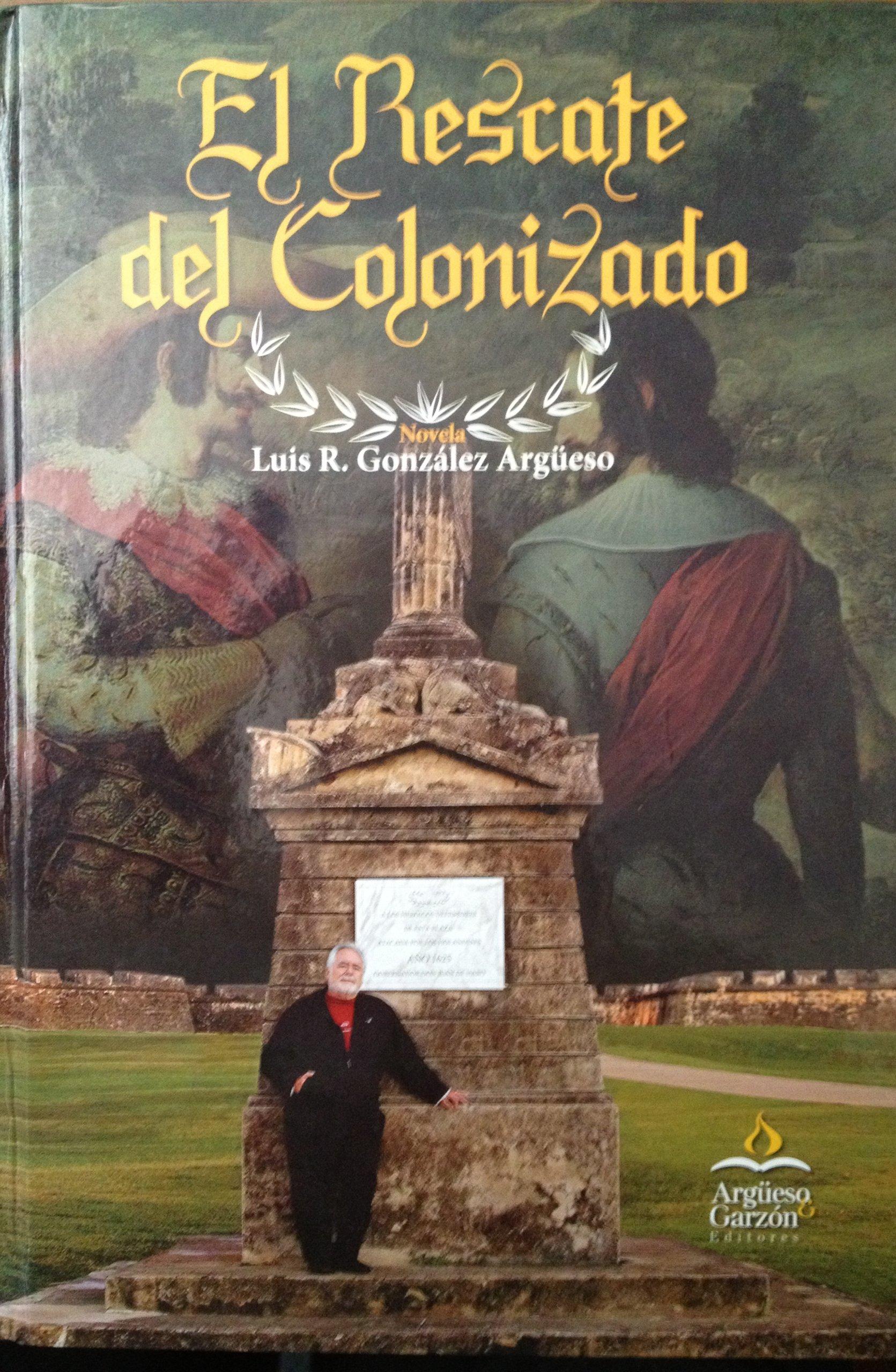 Read Online El Rescate del Colonizado (Spanish Edition) pdf epub