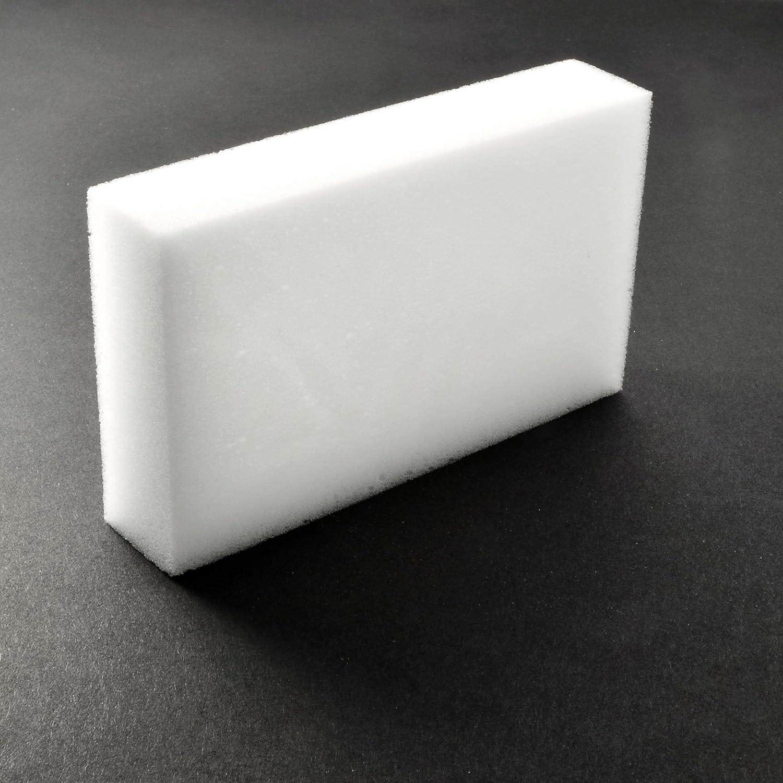 de techo o pared con borrador esponjas de limpieza marca ganzoo 20er SET la suciedad borrador