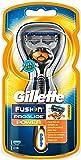 Gillette Männer ProGlide Power Rasierer mit FlexBall-Technologie, 1 Stück