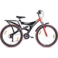 Hero Sprint Fazer 26T 18 Speed Cycle