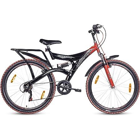 Hero Sprint Fazer 26T 18 Speed Cycle Mountain Bikes