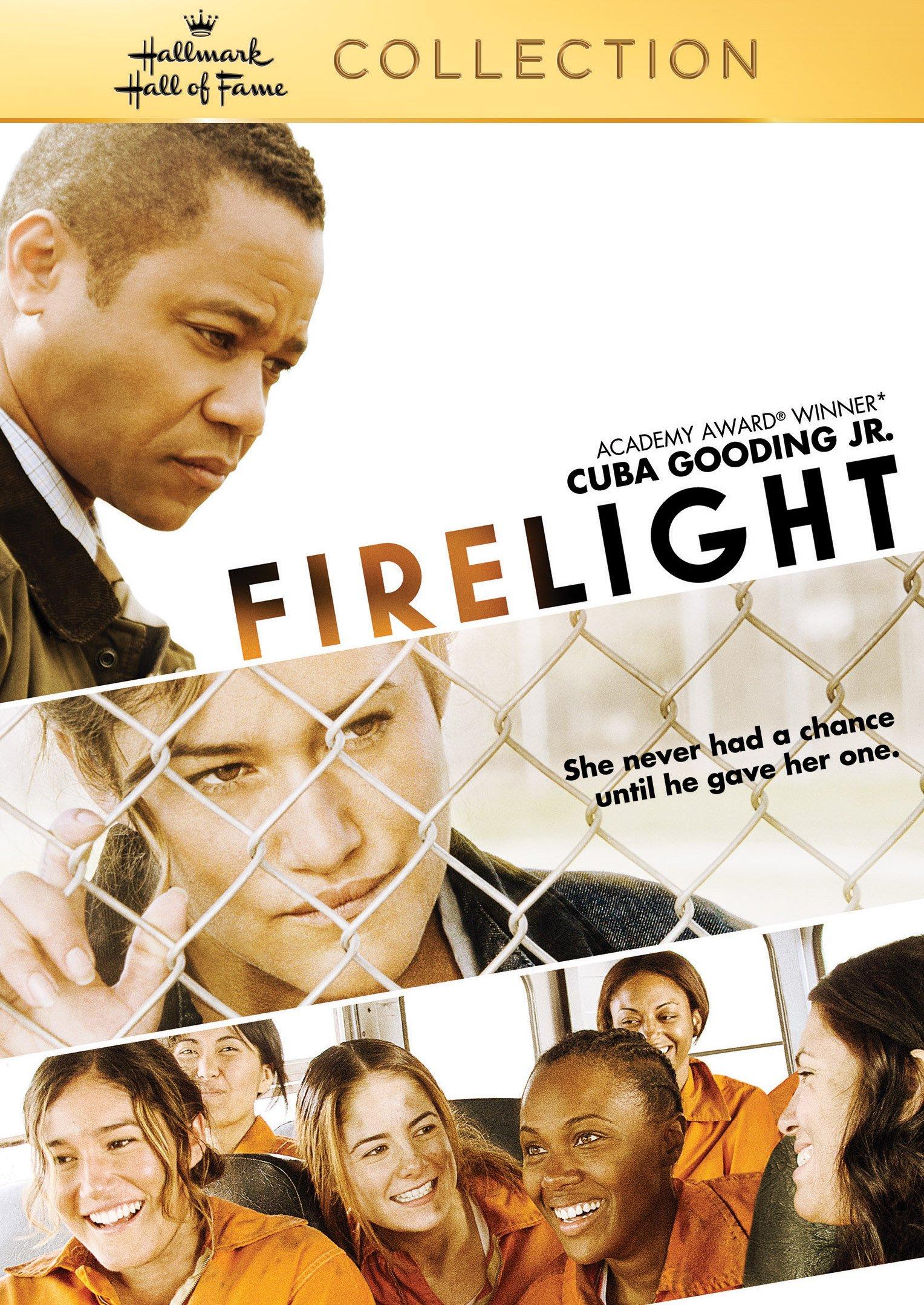 DVD : Firelight (Widescreen)