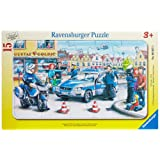Ravensburger 06037 - Einsatz der Polizei