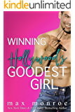 Winning Hollywood's Goodest Girl: A Surprise Pregnancy Romantic Comedy