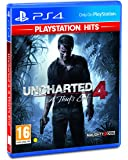Uncharted 4 TE Hit (PS4)
