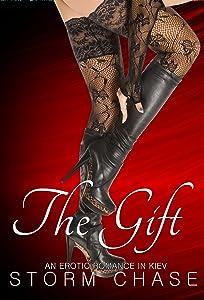 The Gift: An Erotic Romance in Kiev
