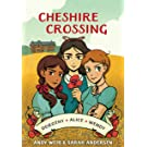 Cheshire Crossing: [A Graphic Novel] (English Edition)