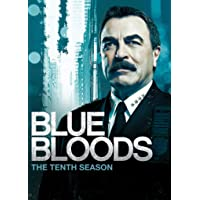 Blue Bloods: The Tenth Season