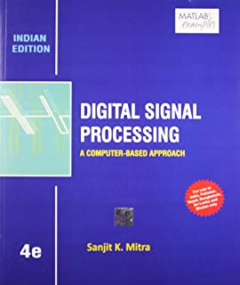 Digital signal processing with student cd rom sanjit mitra customers who viewed this item also viewed fandeluxe Image collections