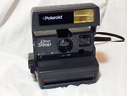 Amazon.com   Polaroid One-Step 600 Instant Camera (Discontinued by ... db052cf302