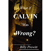What if Calvin Was Wrong?