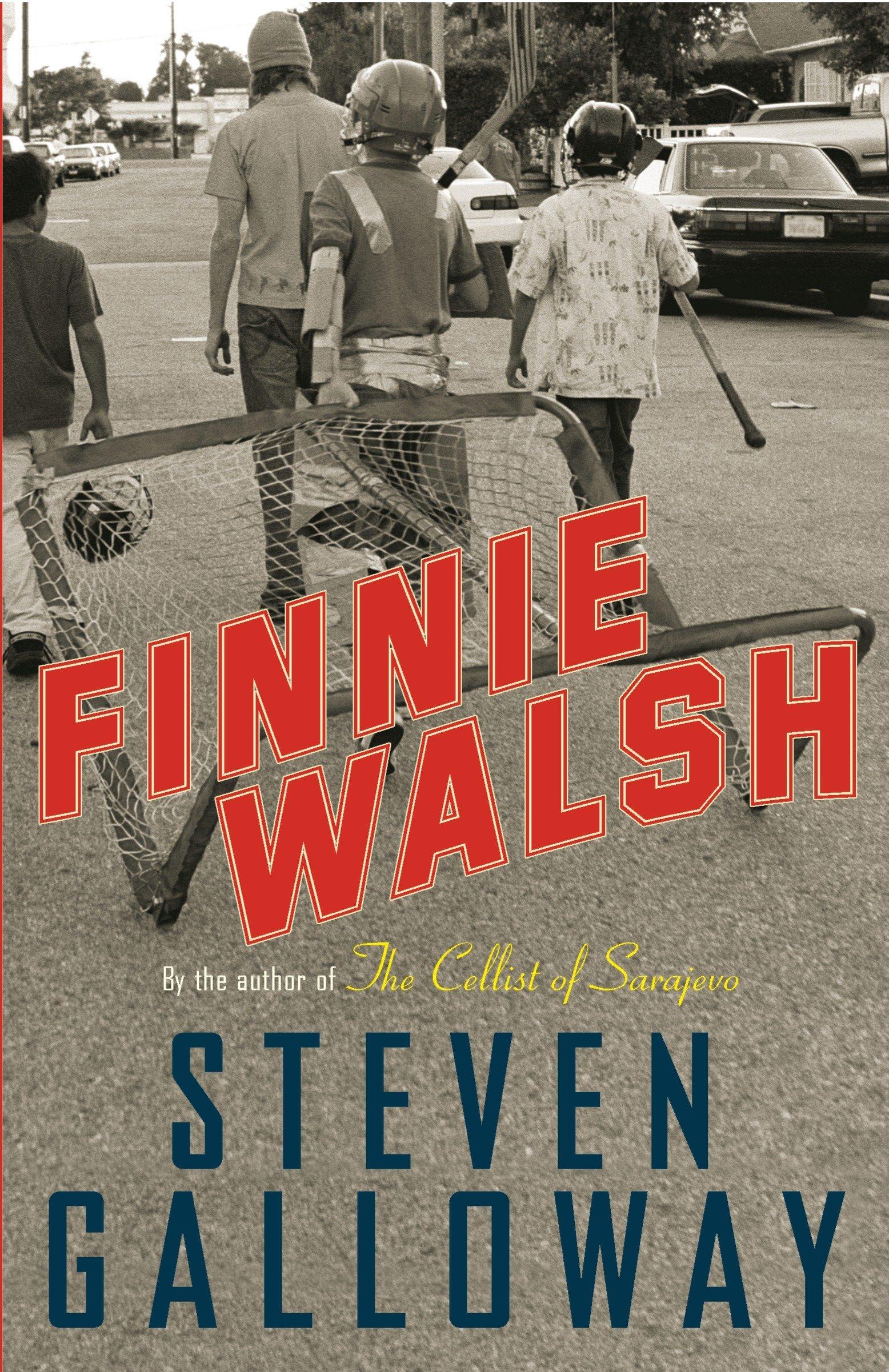Finnie Walsh pdf epub
