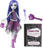 Espectros Monster High Vondergeist muñeca