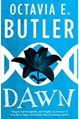 Dawn (Lilith's Brood – Book One): A gripping sci-fi novel from the multi-award-winning author Kindle Edition
