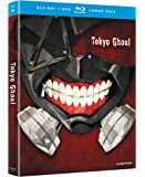 Tokyo Ghoul: The Complete Season (Blu-ray/DVD Combo)
