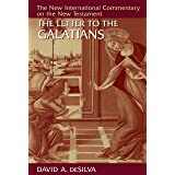The Letter to the Galatians (New International Commentary on the New Testament (NICNT))