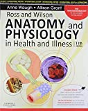 Ross and Wilson Anatomy and Physiology in Health and Illness International Edition