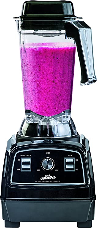 mysmoothie MS102 Professional Power Extractor – UNIVER Saler ...
